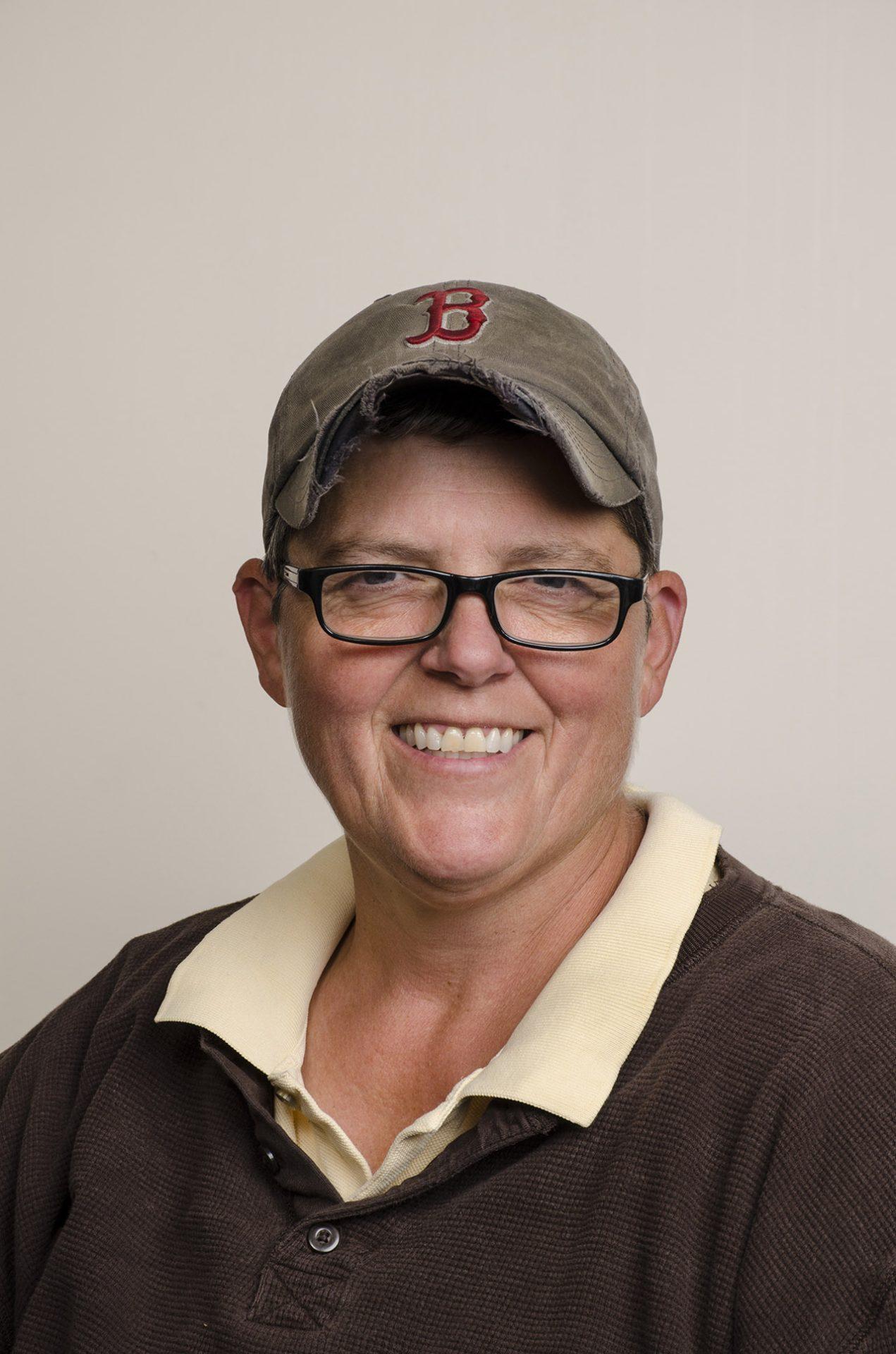 Judy Chapin