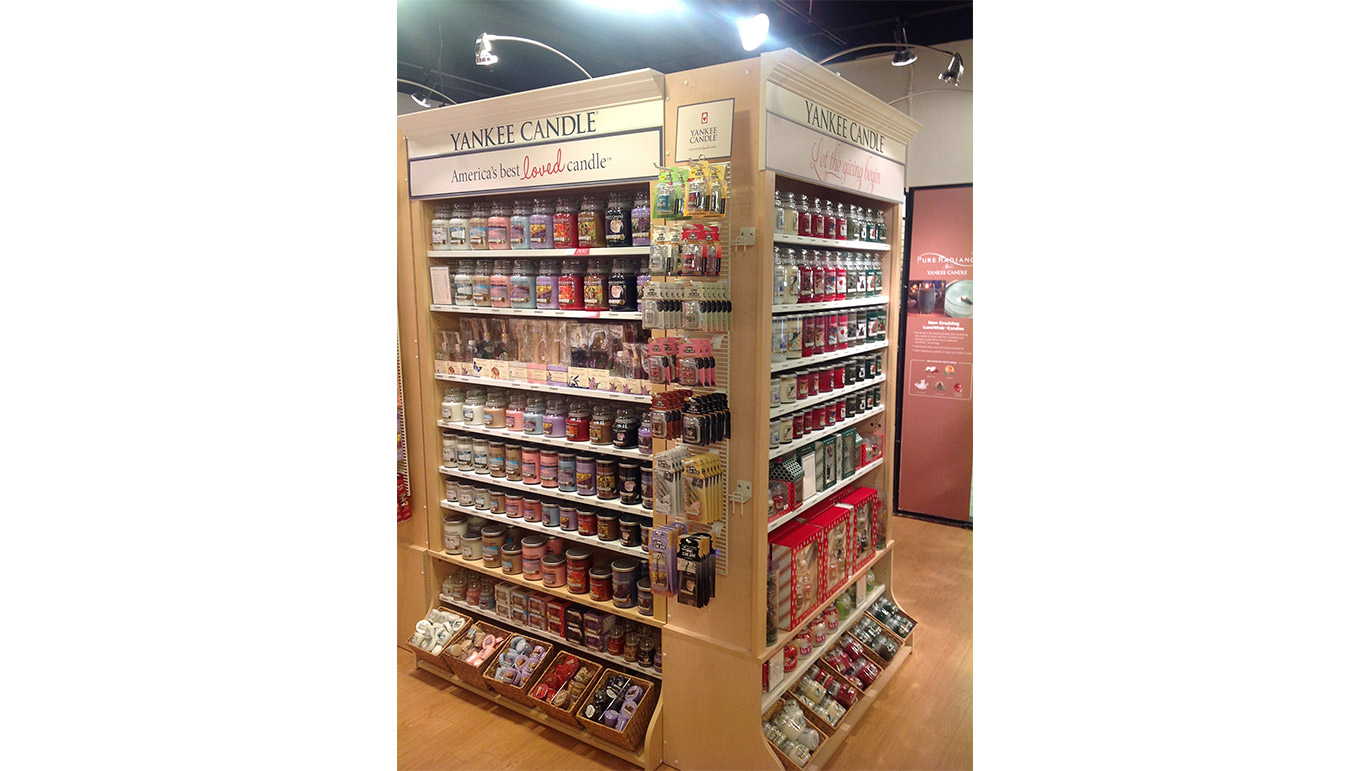 Phillips Enterprises | Custom Product Displays